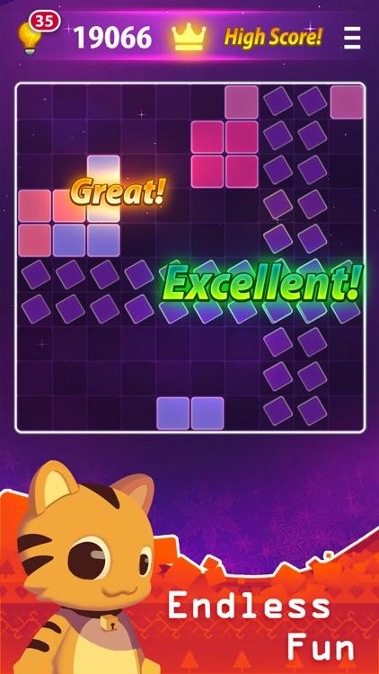 1010 Block Puzzle Online screenshot-4