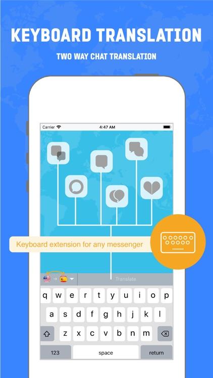 Translator+ Plus screenshot-4