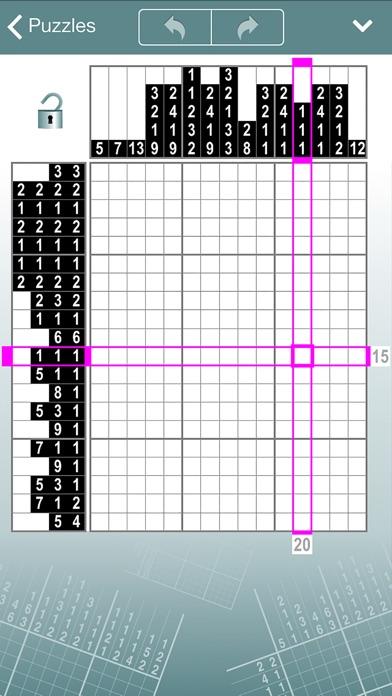 Conceptis Pic-a-PixScreenshot von 3