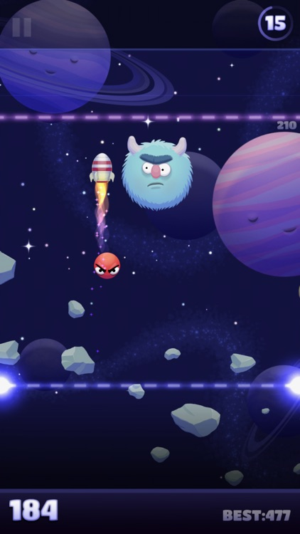 Shoot The Moon screenshot-2