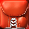 Boxing Timer Pro Round Timer - SIMPLETOUCH LLC Cover Art