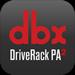 115.DriveRack PA2 Control