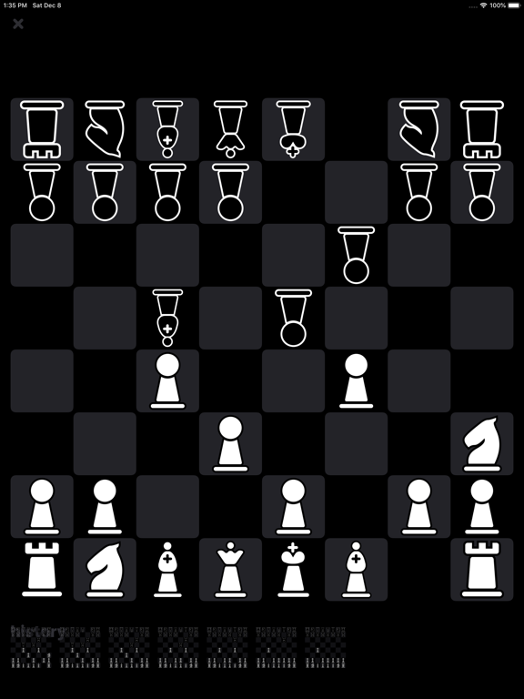 Chessmate screenshot 3
