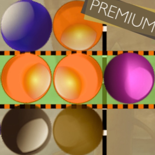 Marbles Match Mania - Premium