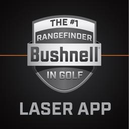 Bushnell Golf Laser