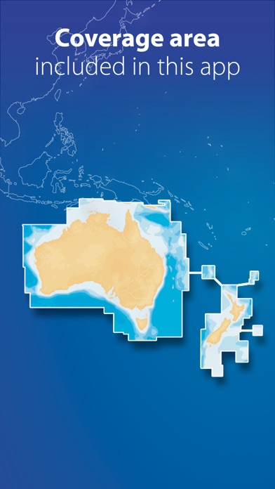 Screenshot for Boating Australia&NZ in United Arab Emirates App Store