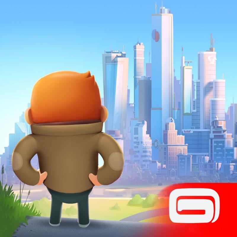 City Mania: Town Building Game Hack - Online Resource Generator