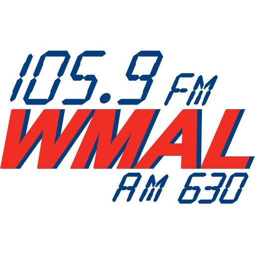 WMAL iOS App