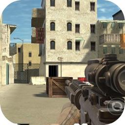 Street Sniper Fire