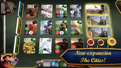 Splendor™: The Board Gameのおすすめ画像5