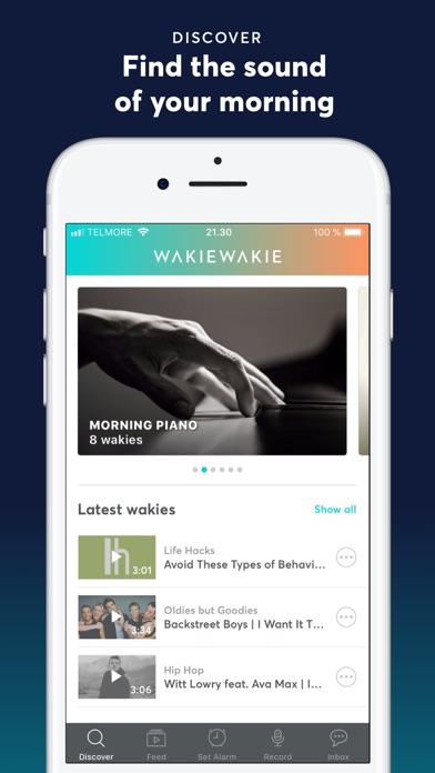 WakieWakie Preview 3