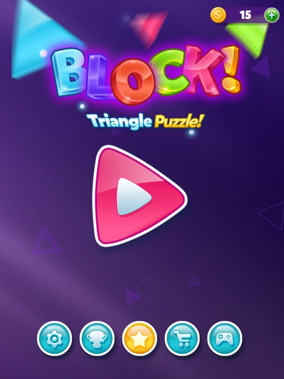 Block! Triangle puzzle:Tangram screenshot 12