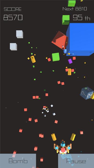 GeoVader screenshot 1