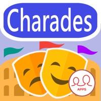 Codes for Charades at Christmas Hack
