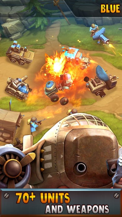 Battle Boom wiki review and how to guide
