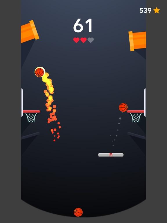 Drop Dunk! screenshot 8