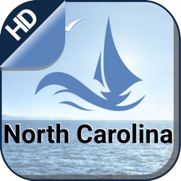 North Carolina Nautical Charts