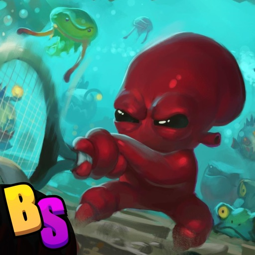 Quadropus Rampage Review