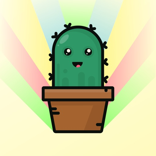 Tito the Cactus