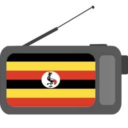 Uganda Radio Station Online FM
