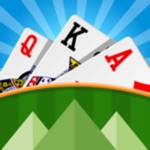 Hack TriPeaks Solitaire: Card Game