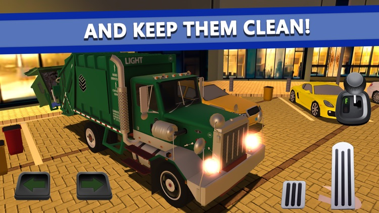 Emergency Driver: City Hero screenshot-4