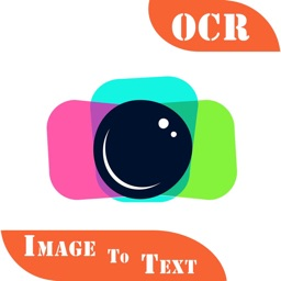 Image to Text - OCR Scanner