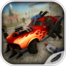 Activities of Zombie Car Drifting 3D