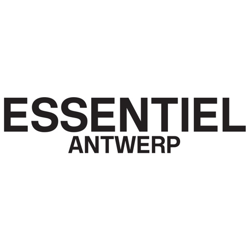 Essentiel Antwerp Stickers