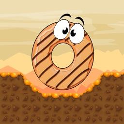 Super Donut Adventure