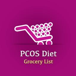 PCOS Diet Shopping List