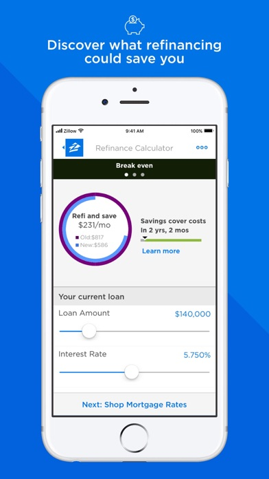 Mortgage by Zillow-4