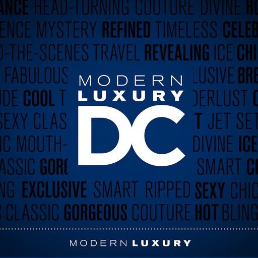Modern Luxury DC