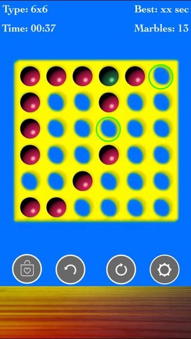Brainvita Solitaire : Premium. screenshot 4