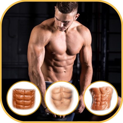 Six Pack Abs Editor