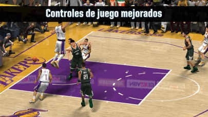 Screenshot for NBA 2K19 in Ecuador App Store