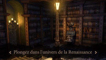 download The House of da Vinci apps 1