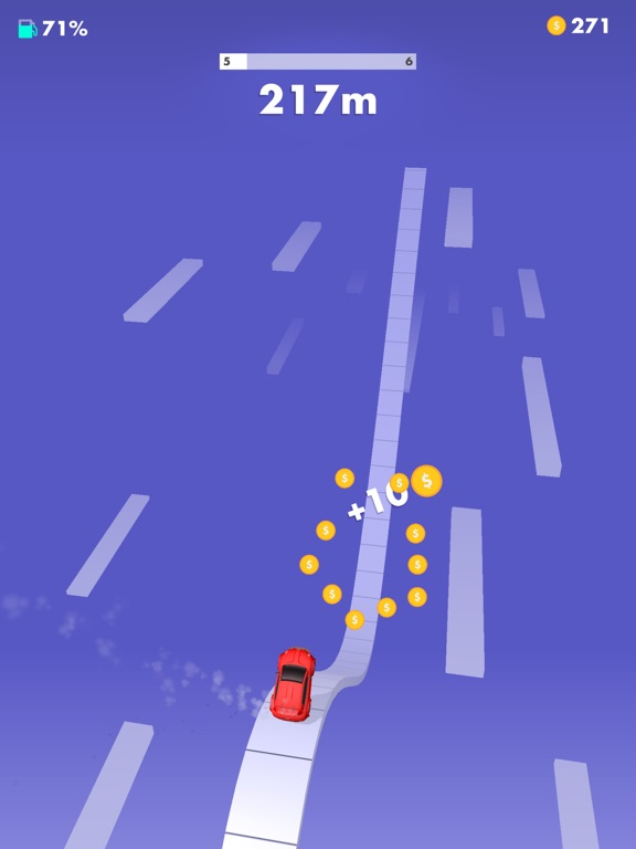 Flip Rush! screenshot 10