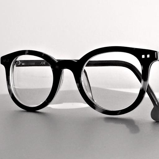 Bifocal Reading Glasses app logo