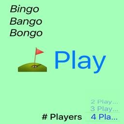 Bingo Bingo Bongo