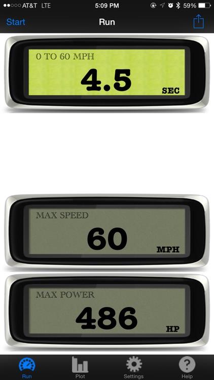 PowerTools For Tesla screenshot-3