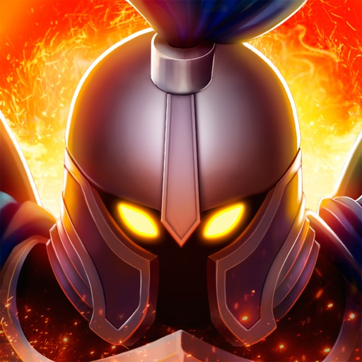 Knights War: Heroes & Monsters Icon