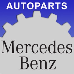 Autoparts for Mercedes-Benz uygulama incelemesi