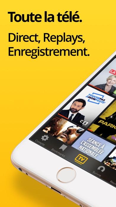 download Molotov - TV en direct, replay apps 0