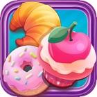 Bake Cupcake Mania icon