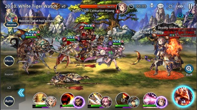 FINAL BLADE screenshot 7