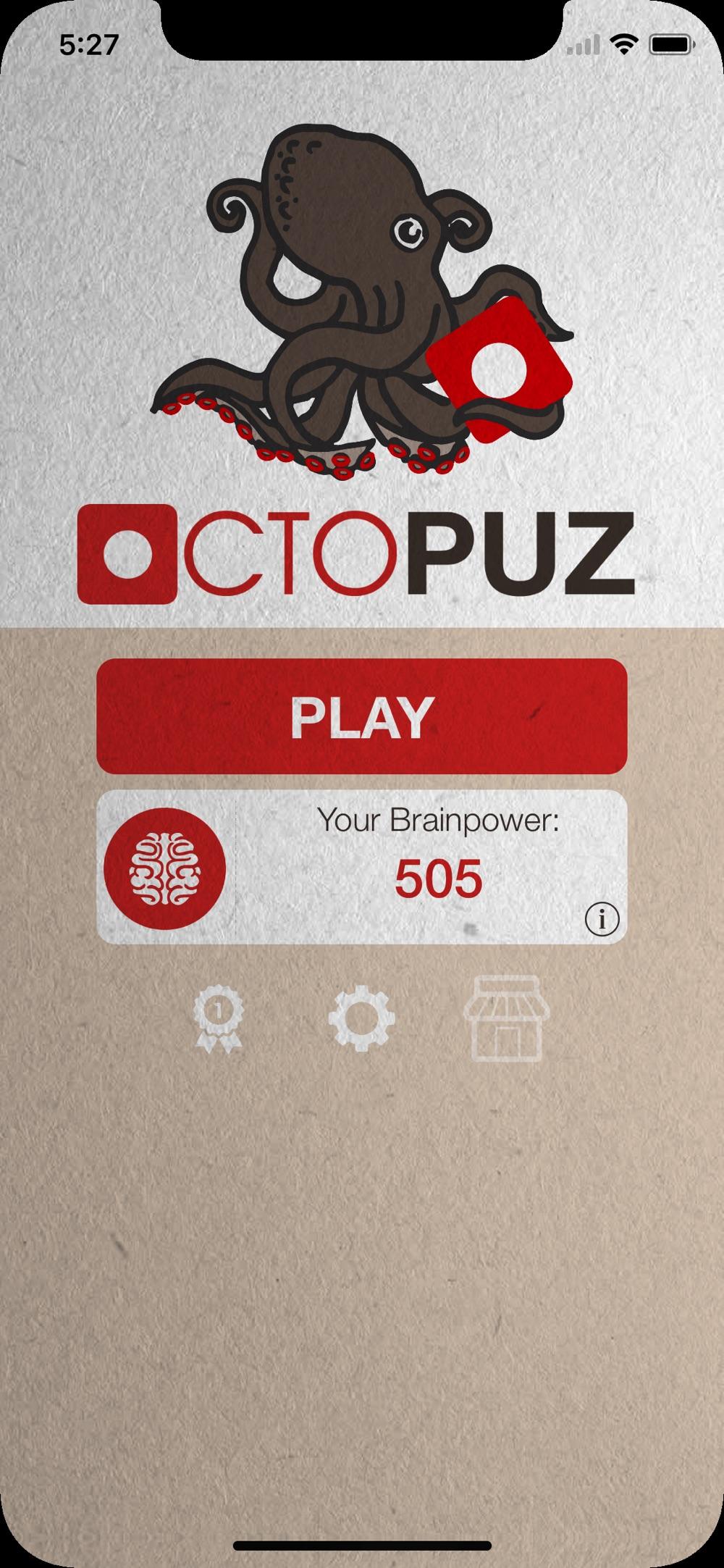 Octopuz Cheat Codes