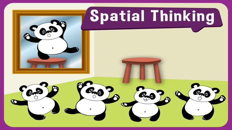 Math & Logic -Kids Brain Games screenshot-4
