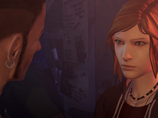 Life is Strange: Before Storm screenshot 6