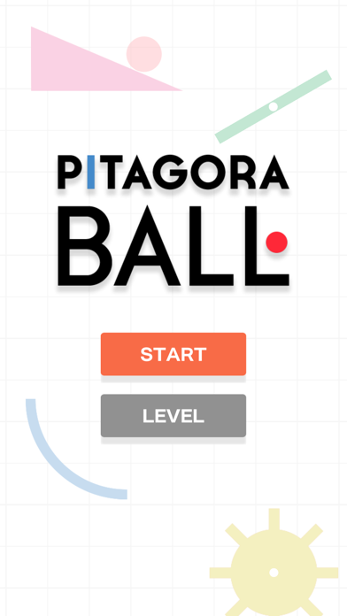 Pitagora Ball Screenshot